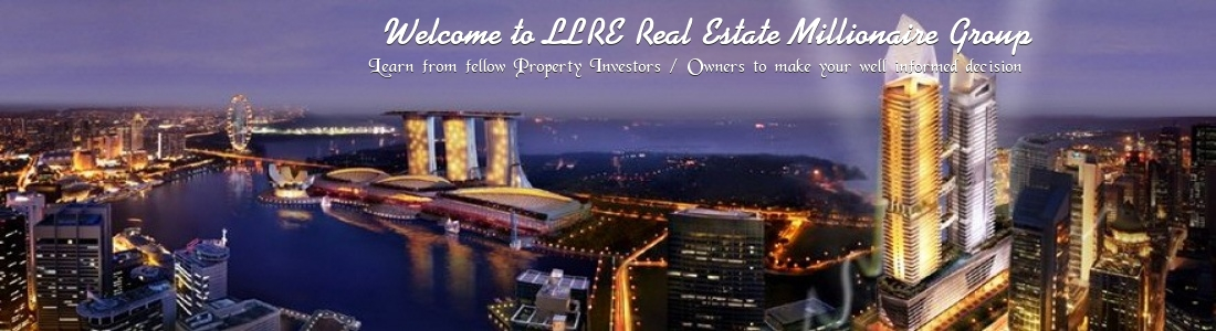 Singapore Condo and Properties